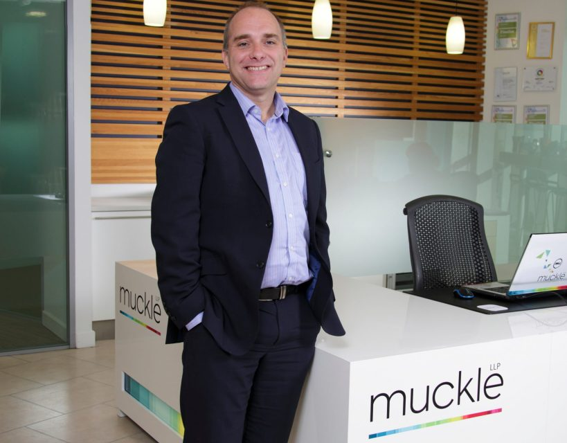 Income and profits up at law firm Muckle LLP