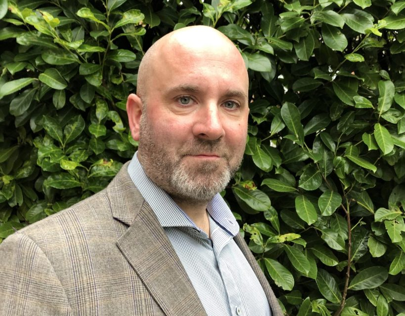Dan the solution as specialist security company looks to grow