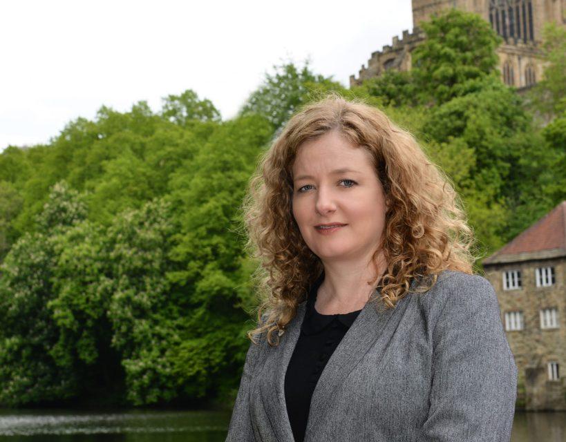 It's My Business… The HR Dept, Durham
