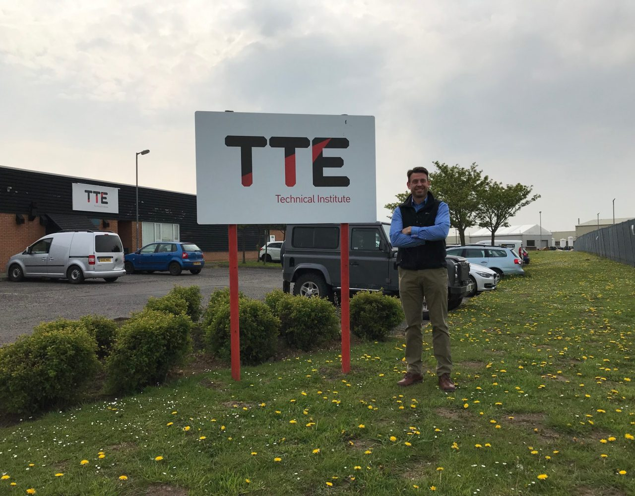 It's My Business…TTE (Peterlee Business Park facility)