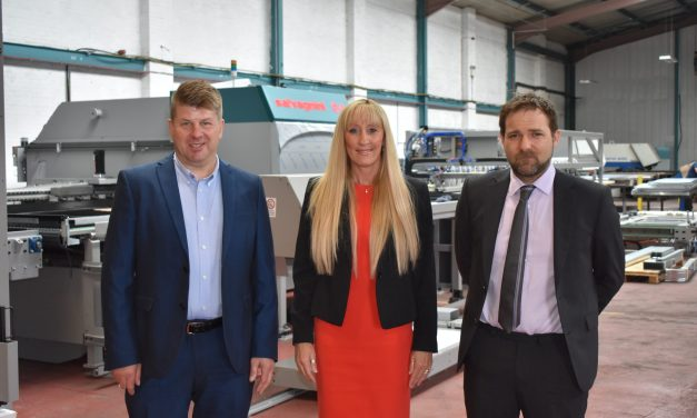 £2m investment to facilitate continued growth for County Durham firm