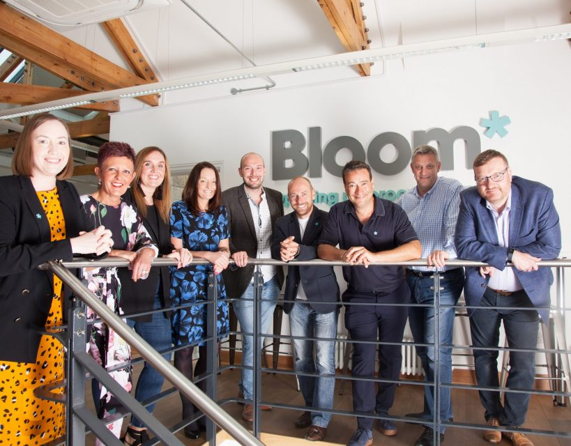 Bloom wins long-term contract to deliver NEPRO procurement solution