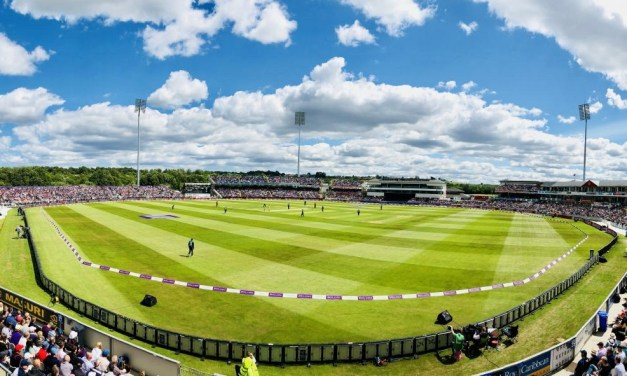 RMT Accountants appointed auditors for Durham Cricket Club