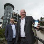 Entrepreneur secures £325,000 investment to launch parking app