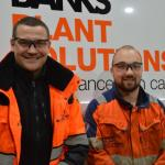 Banks Group wins significant contract with excavation equipment manufacturer