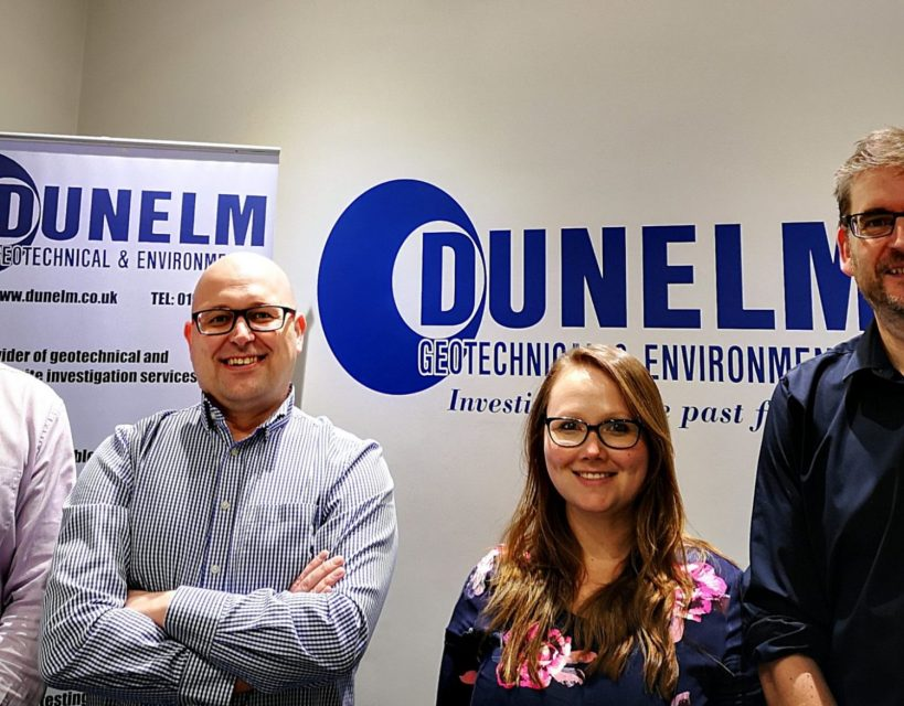 Fast growing Durham company announces plans for further expansion following MBO