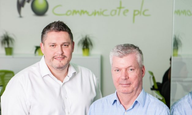 Global recognition for Tees Valley specialist IT company