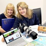 Travel blogger takes her passion to new heights as she launches her own business