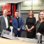 Management Buy Out at Seaham-based Homefair Blinds