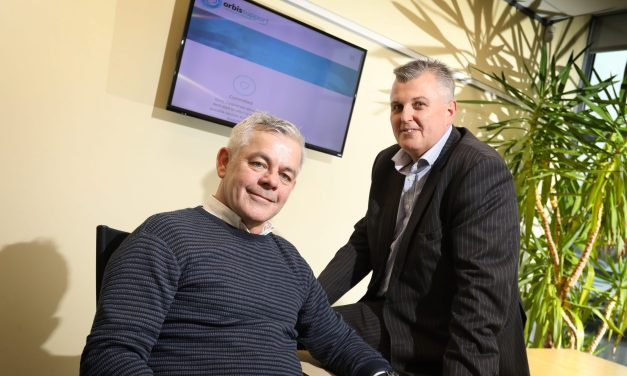 Healthcare entrepreneur aims to nurture the next generation of specialist care providers