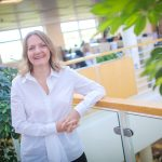 Senior appointment for fast growing housing association