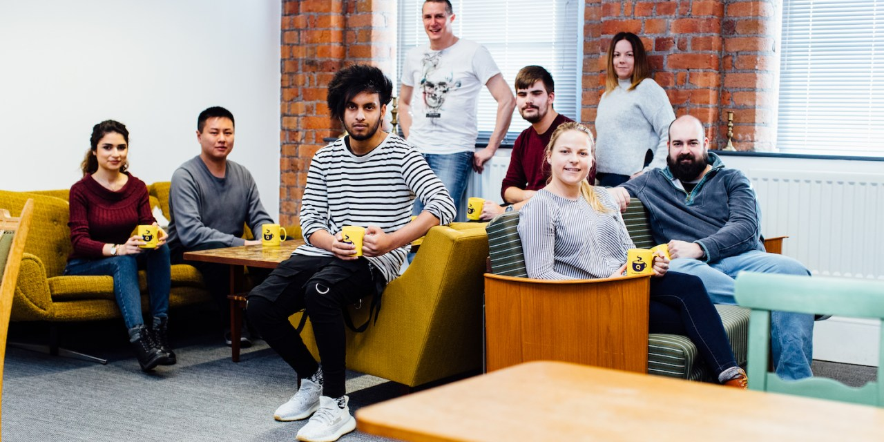 Change of status for digital agency as its rapid growth continues