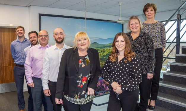 Insurance company announces several appointments as it continues to grow