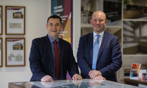 Further appointments for Avant Homes as the company continues to grow