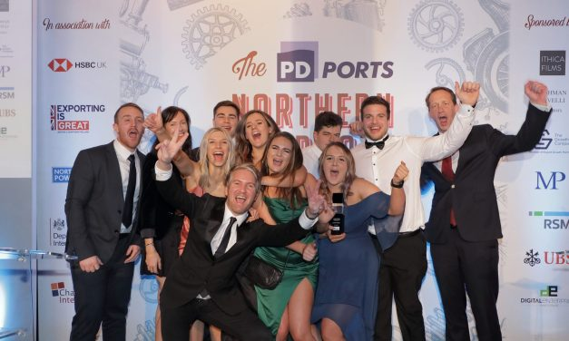 PD Ports to host prestigious export awards