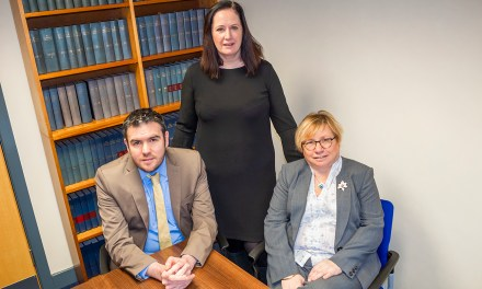 Tees Valley law firm announces director promotions as it looks to grow in 2020