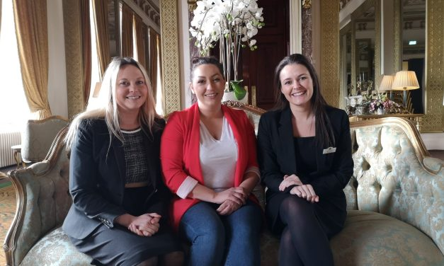 Wynyard Hall announces High Tide Foundation as its charity of the year