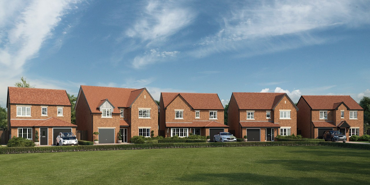 Housebuilder investing more than £300,000 in facilities as part of Heighington development