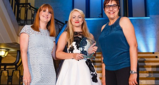 Sony UK TEC Engineer Recognised Among Top 50 Influential Women in Manufacturing