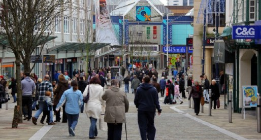 Prosperity on the Rise in Wales as Unemployment Falls