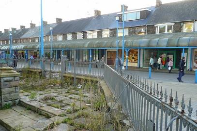 Regeneration Programme Creating Benefits for Port Talbot Communities