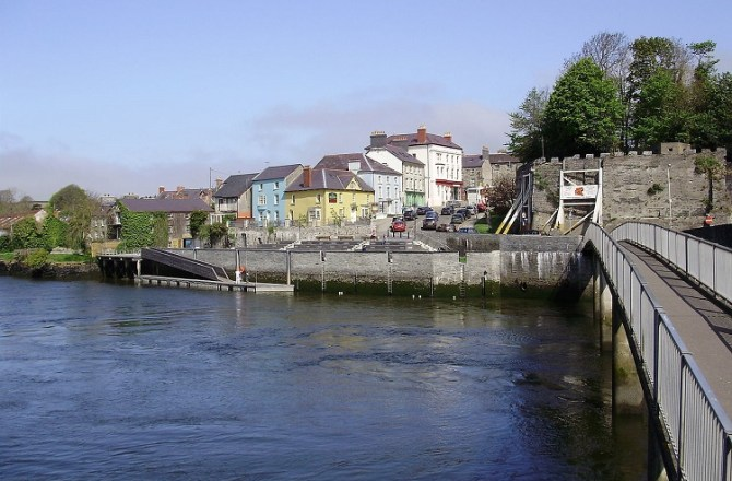 Cardigan Castle Named Channel 4's 'Great British Buildings' Restoration of the Year