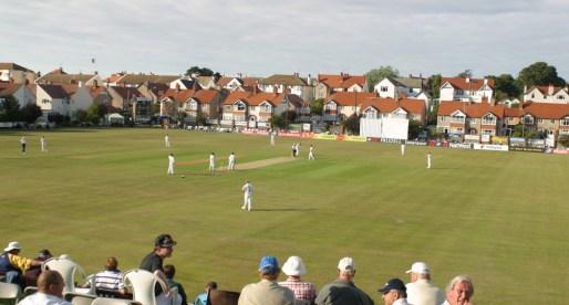 Glamorgan Cricket Boosts Local Economy by £250,000