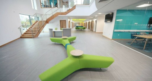 New £3.5m Business School for North Wales