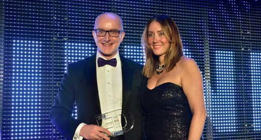 North Wales Leader Recognised at Finance Director Awards 2018
