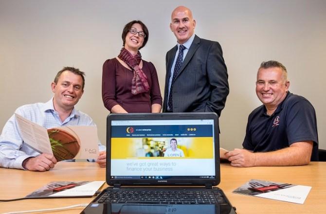 Kickstart Celebrates 15 Years in Blaenau Gwent