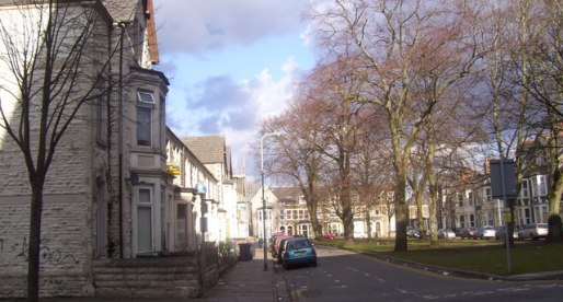 Work to Begin on First Phase of Cathays Regeneration Project