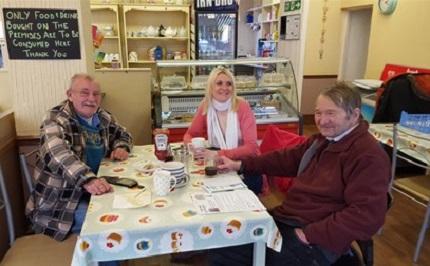 Innovative Community Scheme Underway in Neath Port Talbot