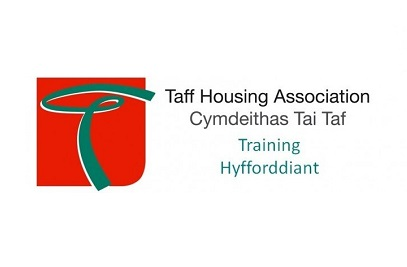 Taff Housing Association Pop Up Homeless Shelter