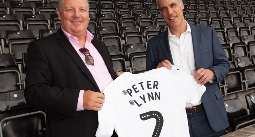 Swans Partnership with Leading Law Firm Enters Second Year