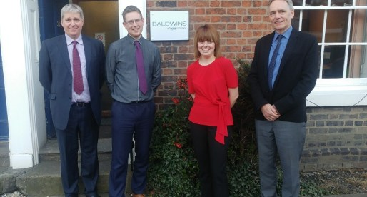 Acquired North Wales Accountants Begin New Chapter