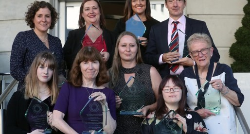 Welsh Public Service Recognised for Transformational Leadership