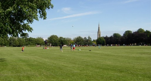 Community Facilities in Cardiff's Parks to Receive a £600,000 Upgrade