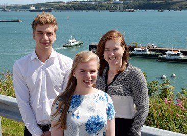 Deadline Approaches for Port of Milford Haven's Scholarship Scheme