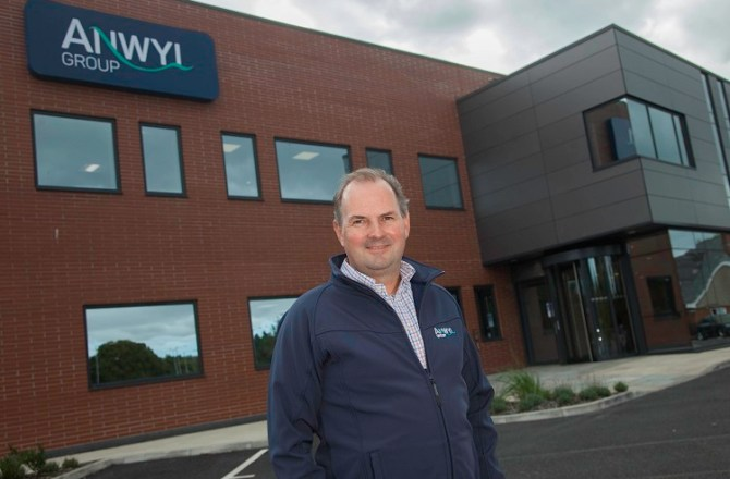Flintshire-based Anwyl Construction Secure £11.3M Contract for New Care Home