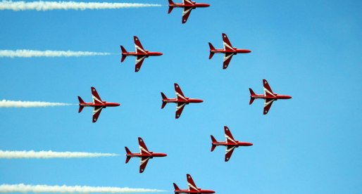 Swansea Daredevil Pilots Added to Wales Airshow Line-up