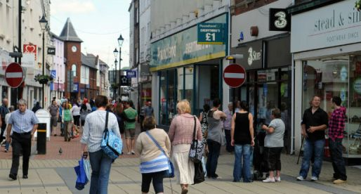 Bid Progress for Neath Town Centre