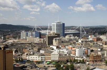 £1.2bn Cardiff Capital Region City Deal Formally Ratified By Local Authority Partners