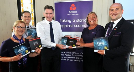 Bilingual Books Aim to Reduce Fraud Scams in Wales
