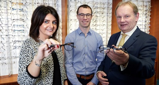 Wrexham Opticians Acquisition Backed by Development Bank
