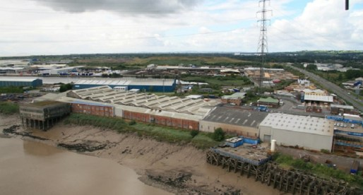 ABP Buys New Site to Aid Newport Docks Expansion