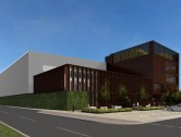 Planning Granted for Advanced Manufacturing and Research Institute on Deeside
