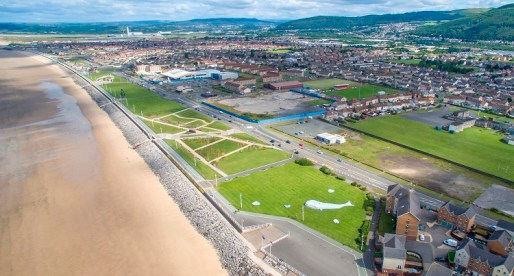 Aberavon Seafront Regeneration Project Confirms Preferred Developer