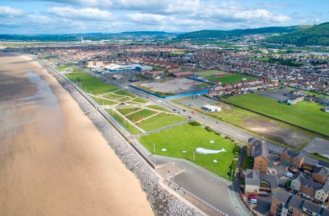 Aberavon Seafront Regeneration Project Confirms Preferred Developer
