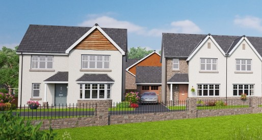 New Housing Development in Abergele Takes Major Step Forward