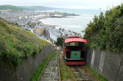 Popular Visitor Attractions in Aberystwyth Work Together to Prepare for Busy Summer Season